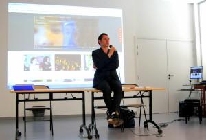 2015 - 05 - Avignon - Olivier Py à Aubanel (20)